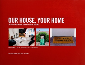 Our Houe Your Home cover