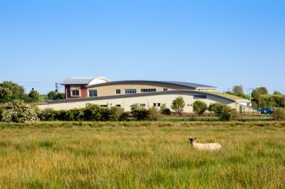 Tyne Referrals Veterinary Hospital, Sedgefield