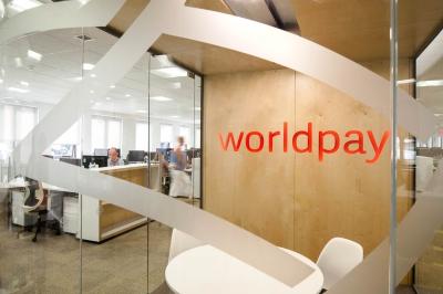 Worldpay office, Gateshead