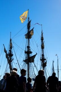 Tall Ships Blyth 2016